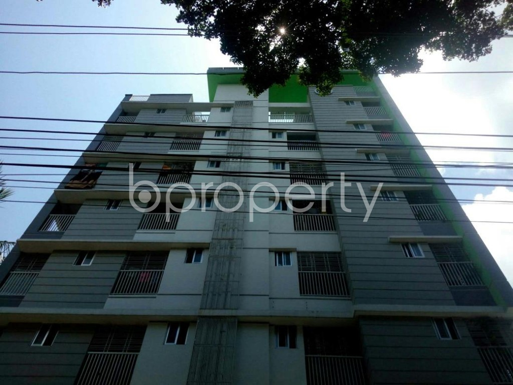 Front view - 3 Bed Apartment to Rent in Older Chowdhury Para Road, Cumilla - 1916358