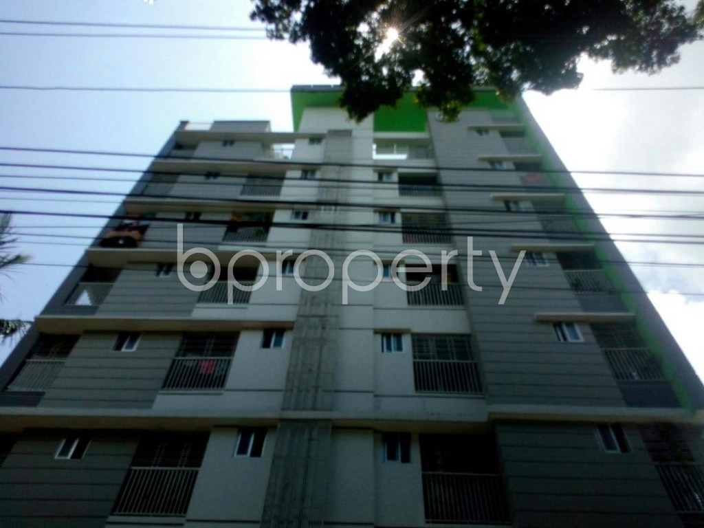 Front view - 3 Bed Apartment to Rent in Older Chowdhury Para Road, Cumilla - 1916354