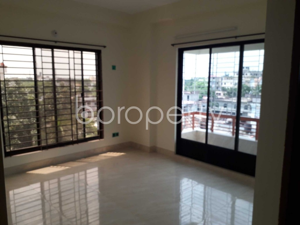 Bedroom - 2 Bed Apartment for Sale in Paschim Chowkidekhi, Sylhet - 1916543