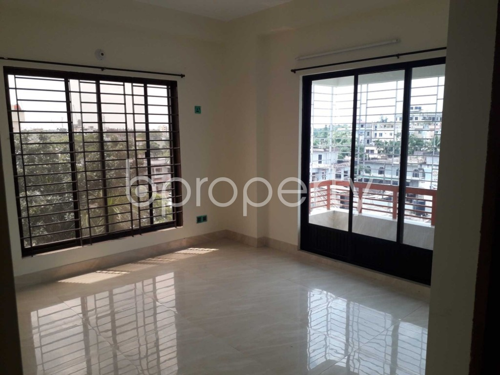 Bedroom - 2 Bed Apartment for Sale in Paschim Chowkidekhi, Sylhet - 1916544