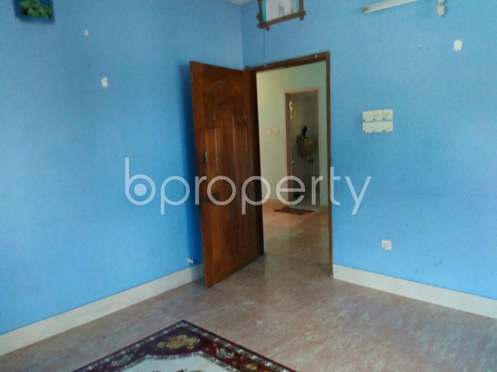 Bedroom - 3 Bed Apartment to Rent in Debpara, Sylhet - 1916646