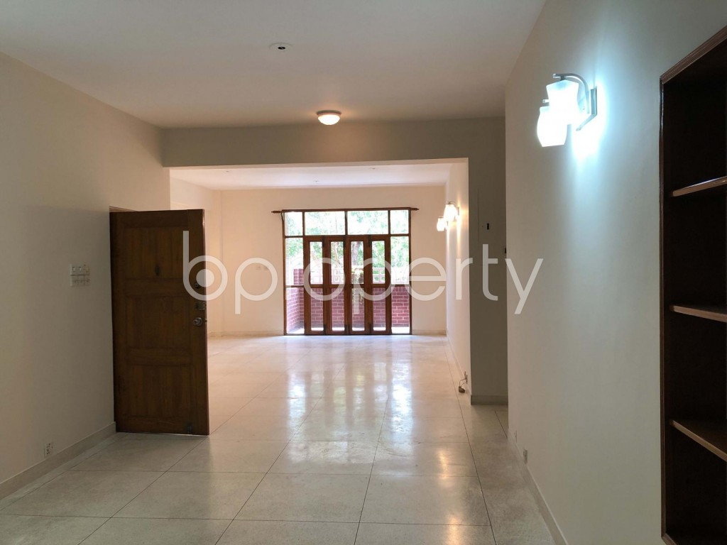 Empty Room - 3 Bed Apartment for Sale in Tejgaon, Dhaka - 1854243