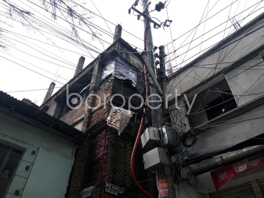 Front view - 1 Bed Apartment to Rent in Nadda, Dhaka - 1917025