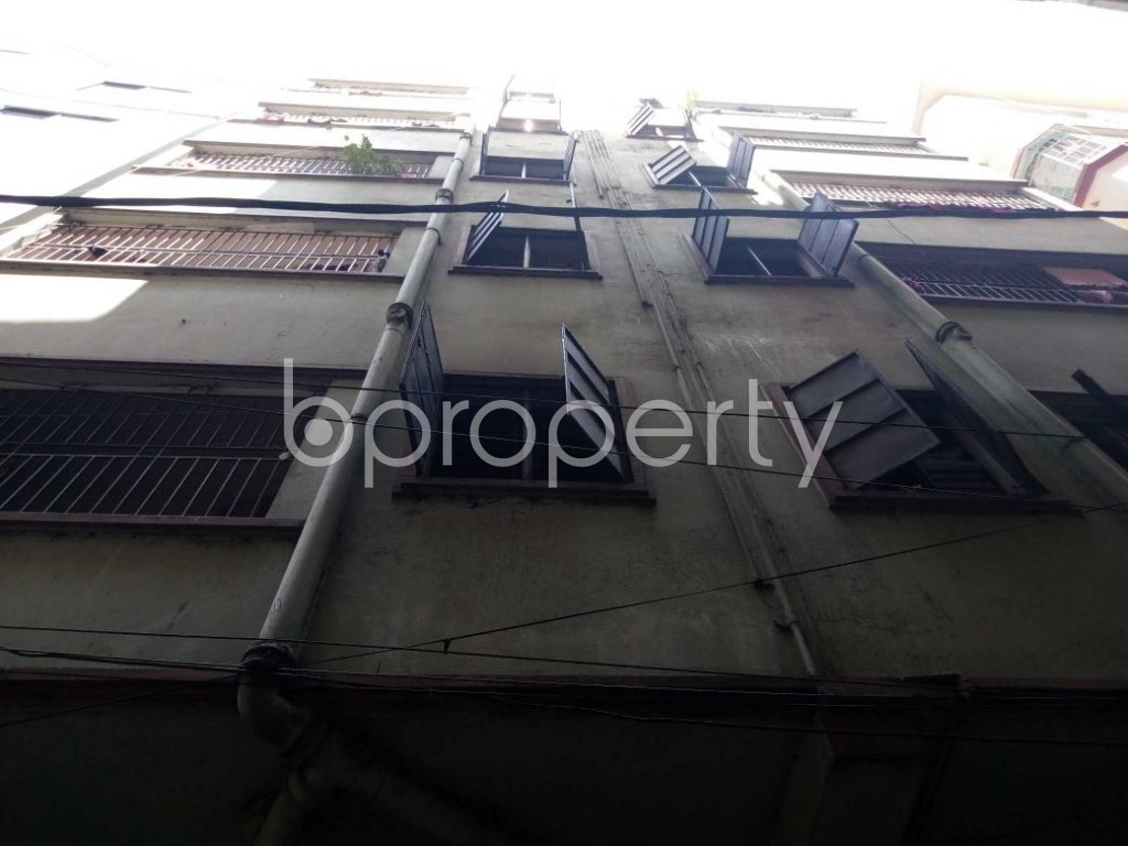 Front view - 2 Bed Apartment to Rent in Nadda, Dhaka - 1917369