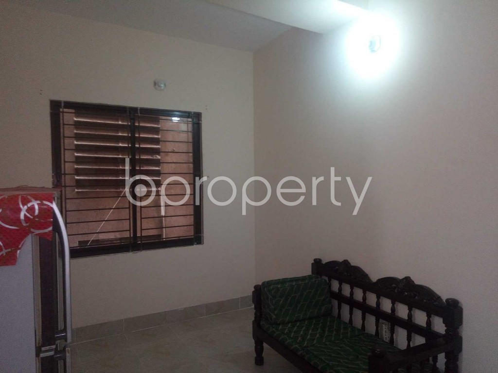 Dine/Dining - 2 Bed Apartment for Sale in Maghbazar, Dhaka - 1917739