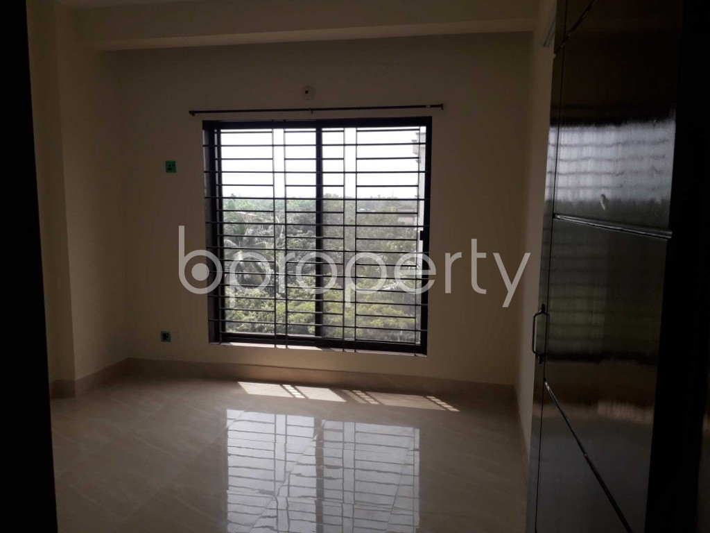 Bedroom - 3 Bed Apartment for Sale in Khulia Para, Sylhet - 1917762