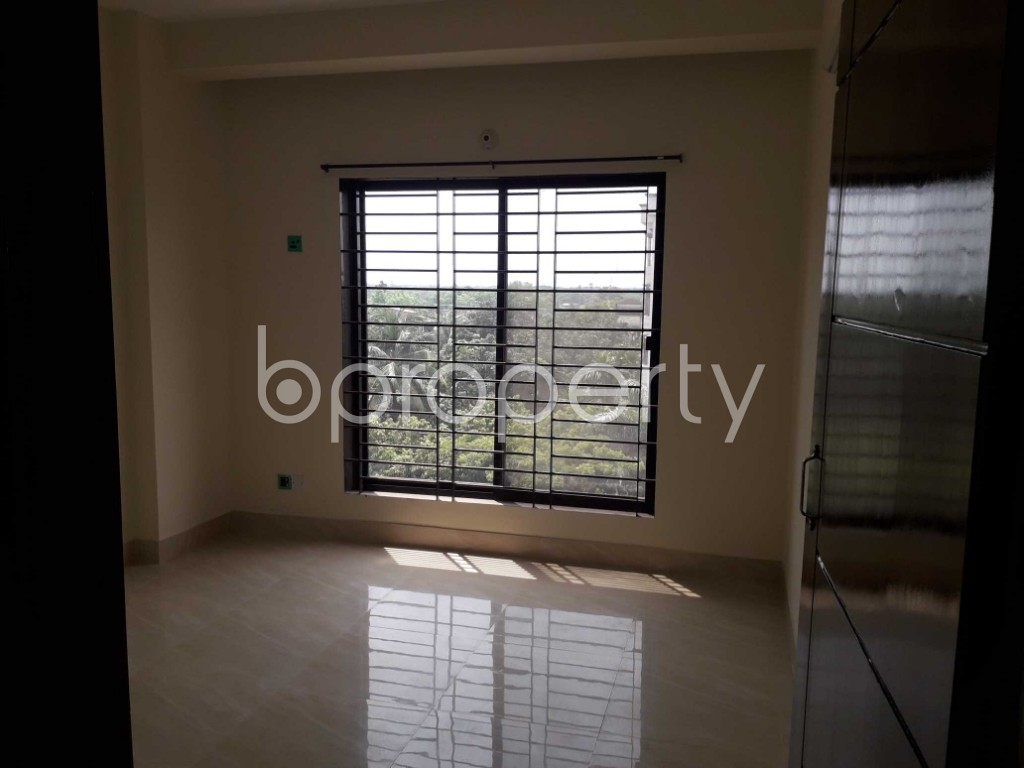 Bedroom - 3 Bed Apartment for Sale in Khulia Para, Sylhet - 1917763
