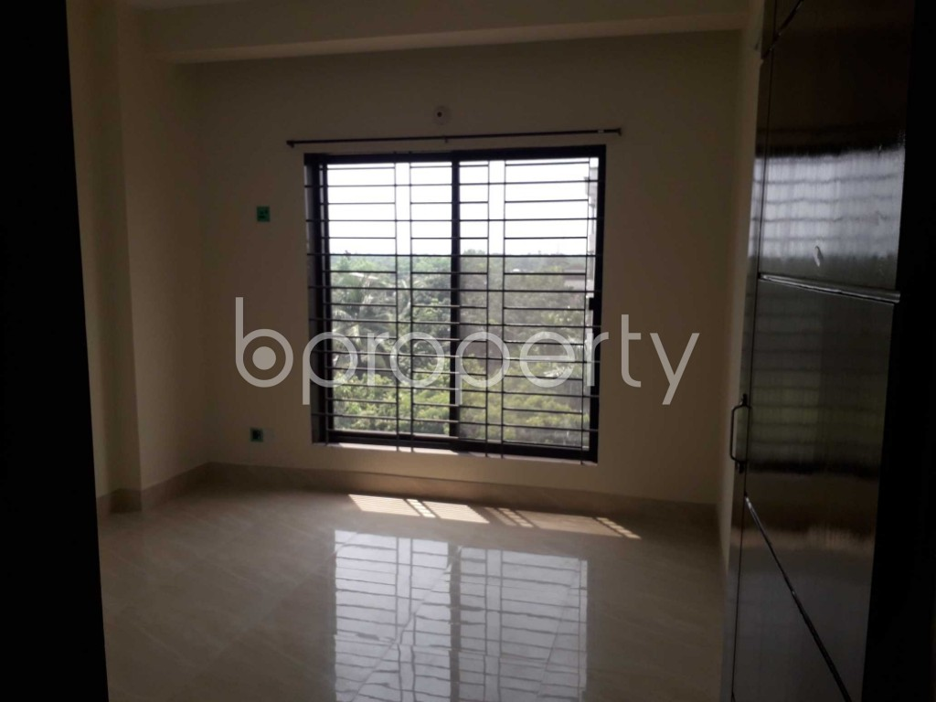 Bedroom - 3 Bed Apartment for Sale in Khulia Para, Sylhet - 1917764