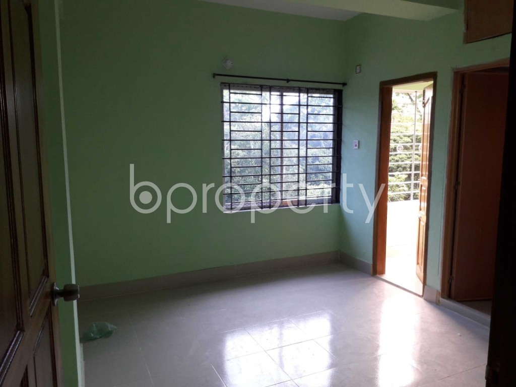 Bedroom - 3 Bed Apartment for Sale in Khulia Para, Sylhet - 1917767