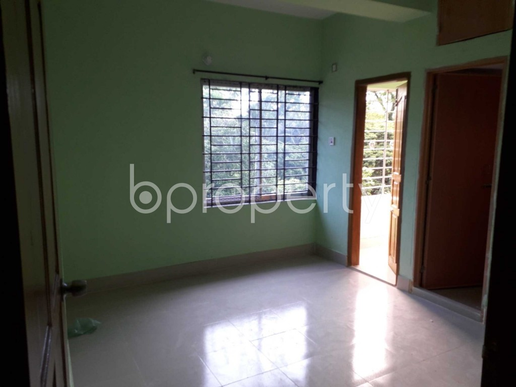 Bedroom - 3 Bed Apartment for Sale in Khulia Para, Sylhet - 1917768