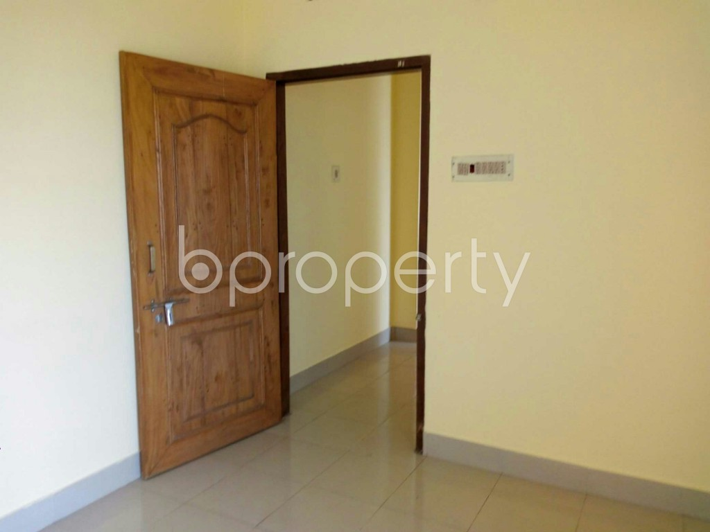 Bedroom - 3 Bed Apartment to Rent in Debpara, Sylhet - 1917808