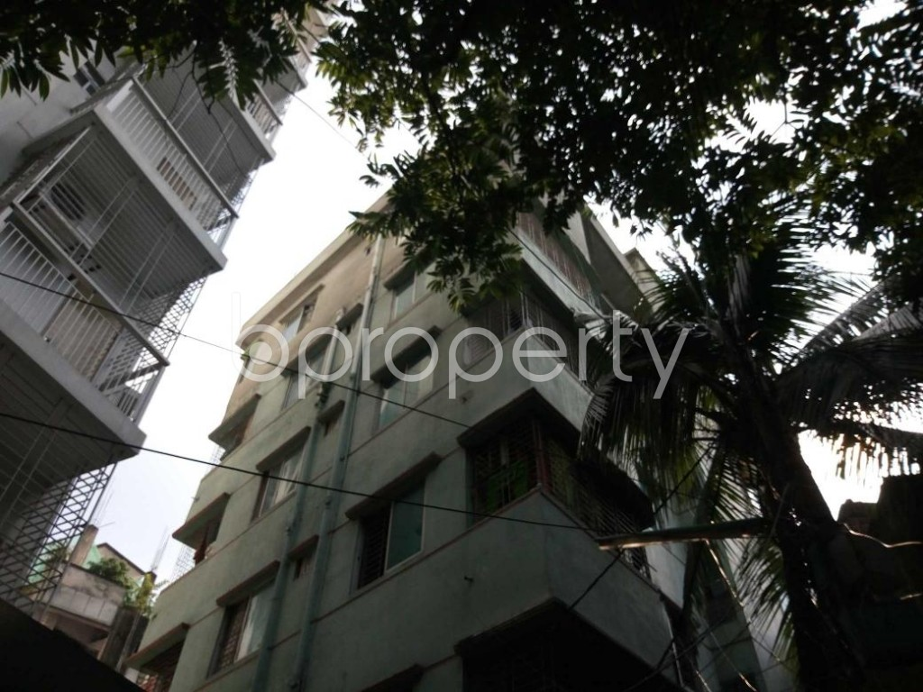 Front view - 2 Bed Apartment to Rent in Nadda, Dhaka - 1917852