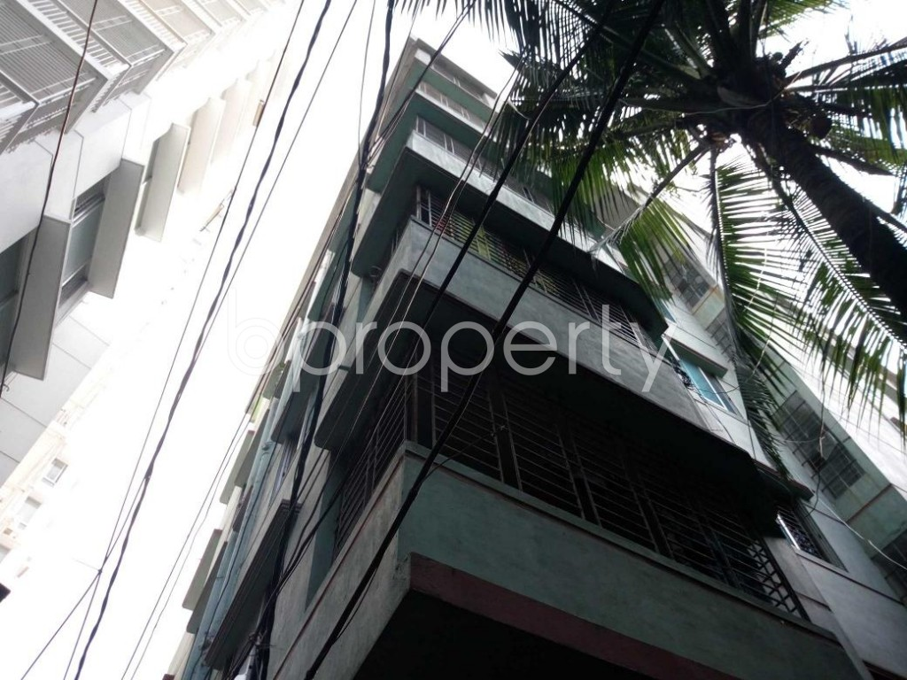 Front view - 2 Bed Apartment to Rent in Nadda, Dhaka - 1917858