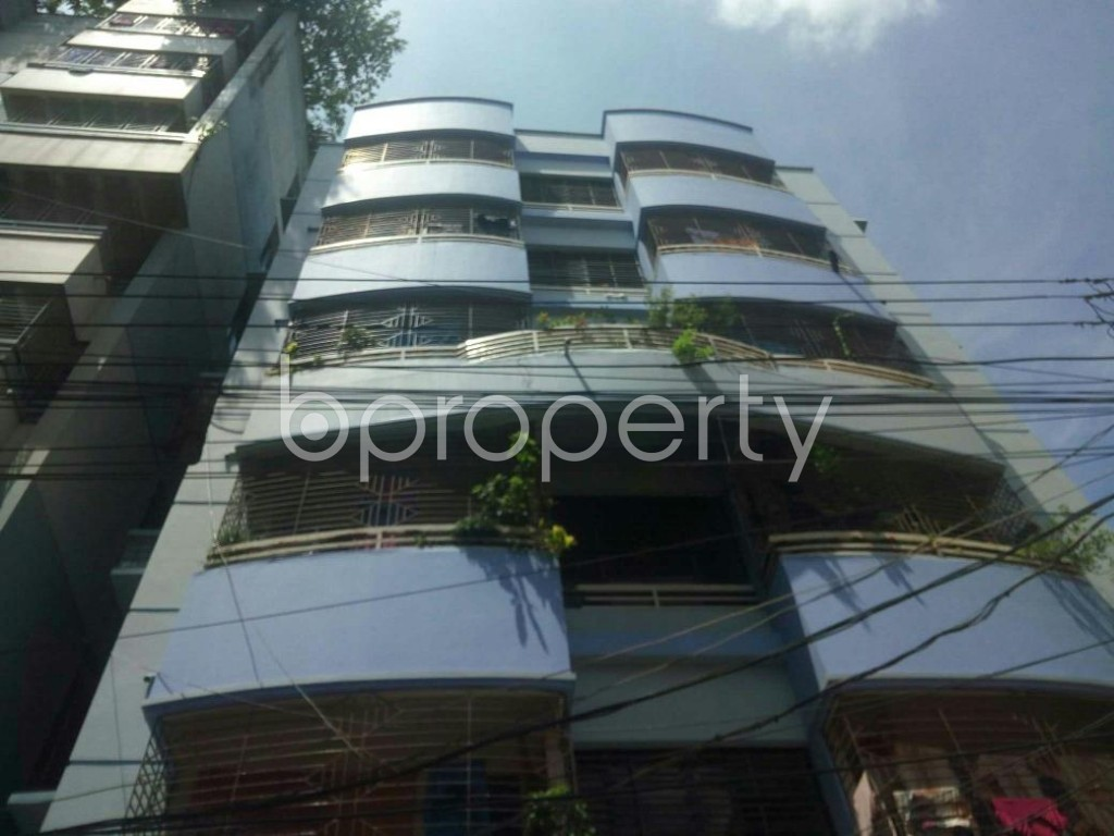 Front view - 3 Bed Apartment to Rent in Thakur Para, Cumilla - 1917517