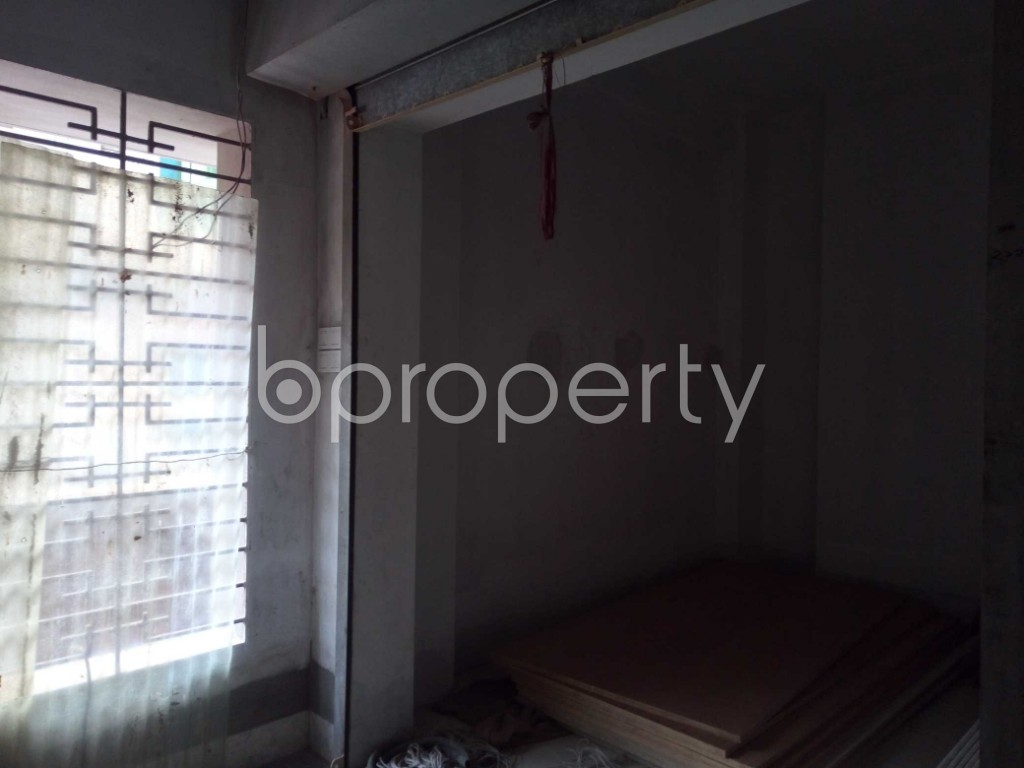 Commercial inside - Shop for Sale in Halishahar, Chattogram - 1918045