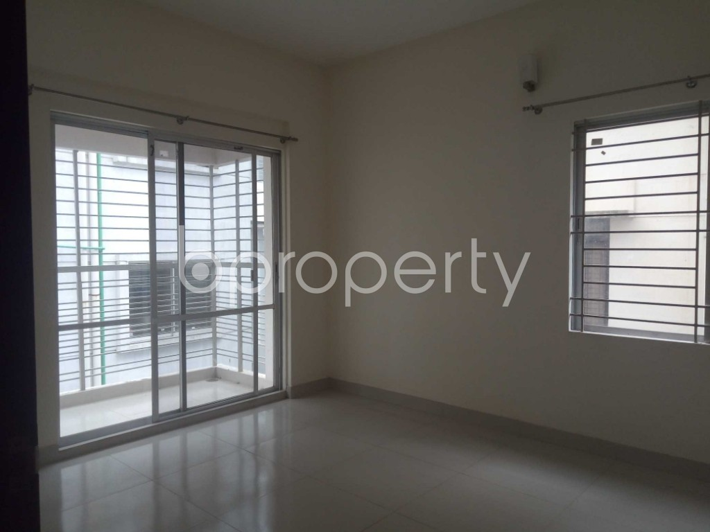 Bedroom - 3 Bed Apartment for Sale in 33 No. Firingee Bazaar Ward, Chattogram - 1918101