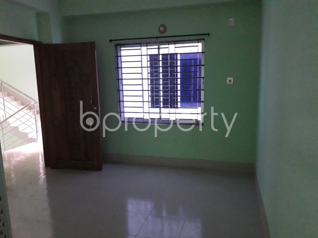 Bedroom - 3 Bed Apartment for Sale in Lamabazar, Sylhet - 1918247