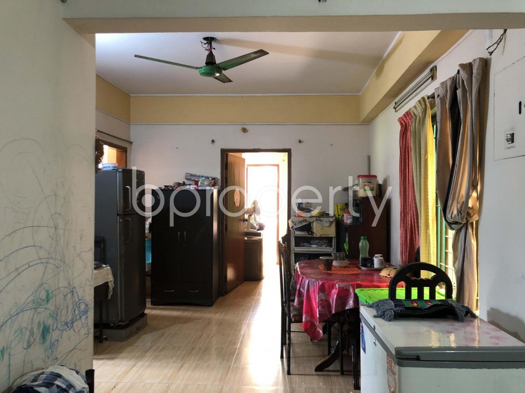 Image 1 - 3 Bed Apartment for Sale in Tejgaon, Dhaka - 1901568