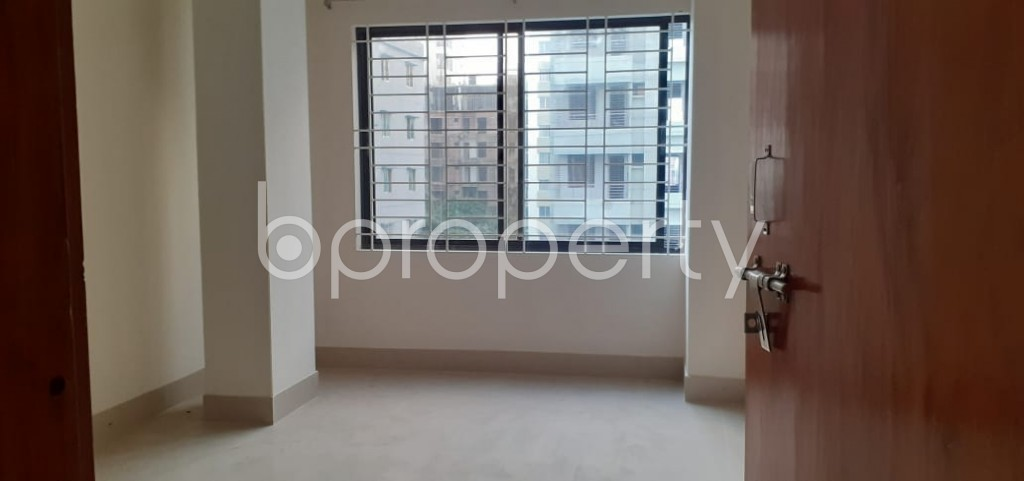 Bedroom - 2 Bed Apartment to Rent in Mohammadpur, Dhaka - 1917752
