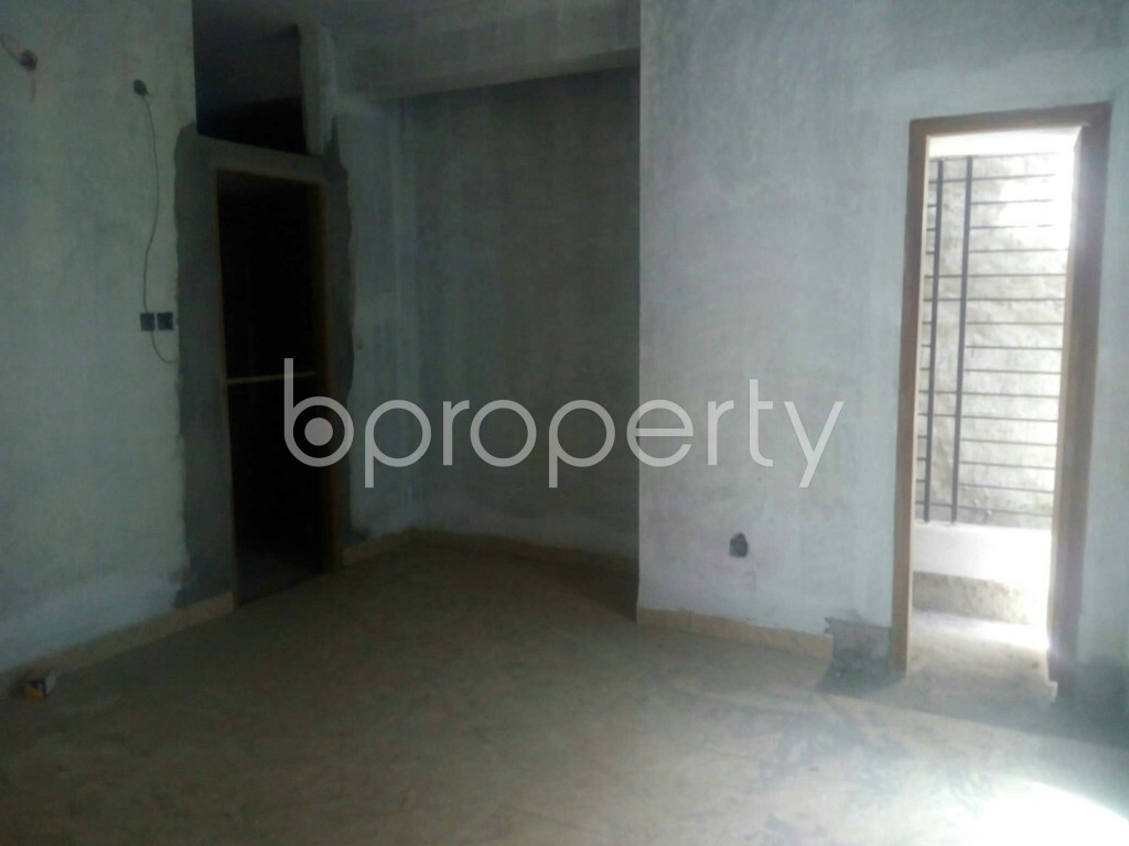 Bedroom - 3 Bed Apartment for Sale in Tejgaon, Dhaka - 1918608