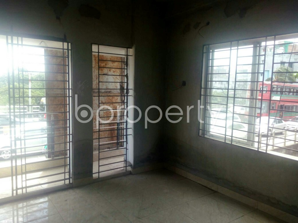 Bedroom - 3 Bed Apartment for Sale in Tejgaon, Dhaka - 1918609