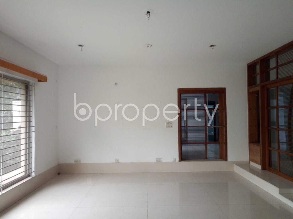 Dine/Dining - 4 Bed Apartment to Rent in Banani, Dhaka - 1919151
