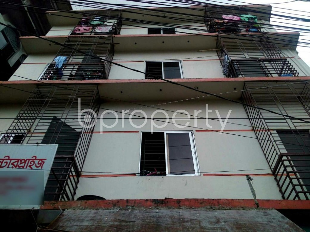 Commercial inside - Shop to Rent in Badda, Dhaka - 1919184