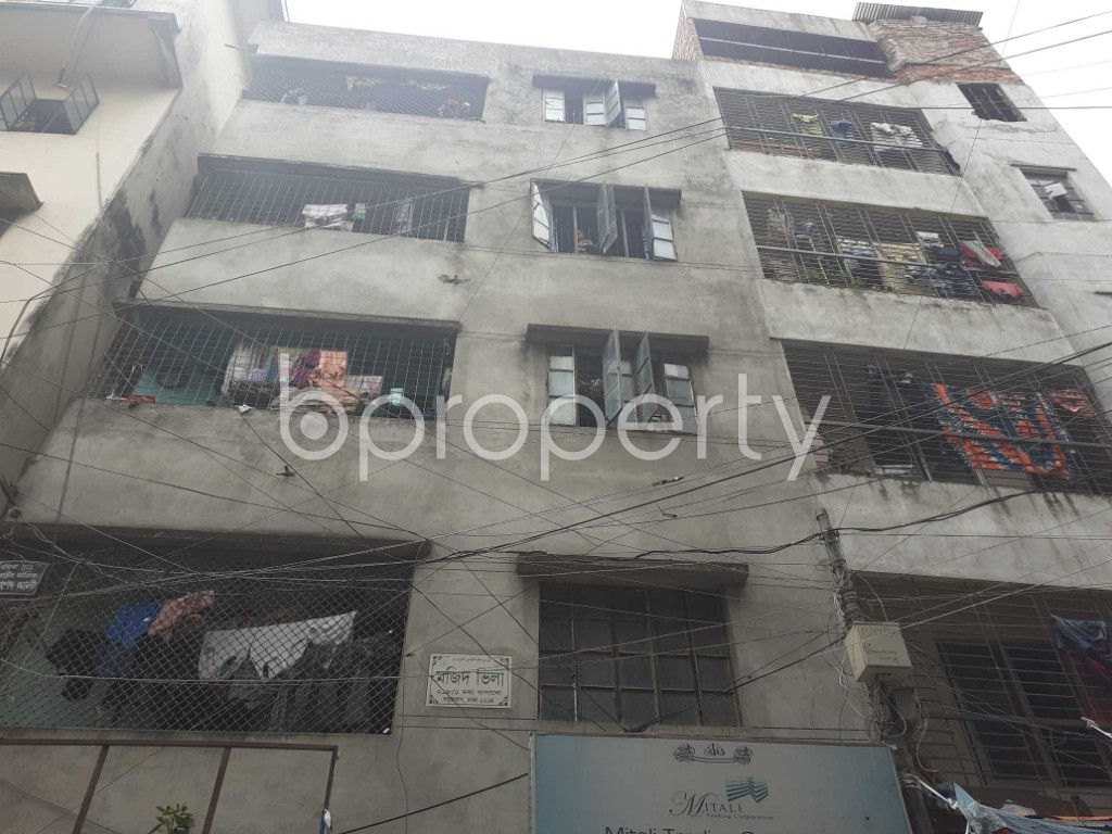 Front view - Shop to Rent in Bashabo, Dhaka - 1919292