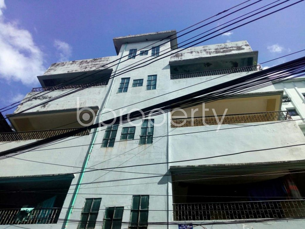 Front view - 2 Bed Apartment to Rent in East Nasirabad, Chattogram - 1919307