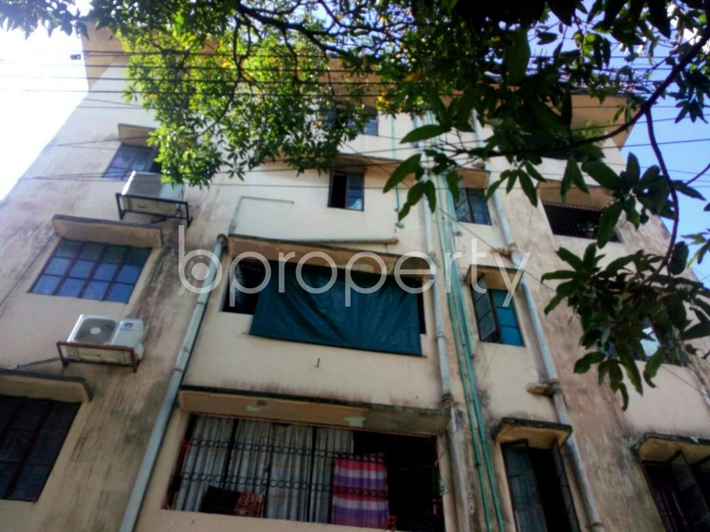 Front view - 2 Bed Apartment to Rent in East Nasirabad, Chattogram - 1919314