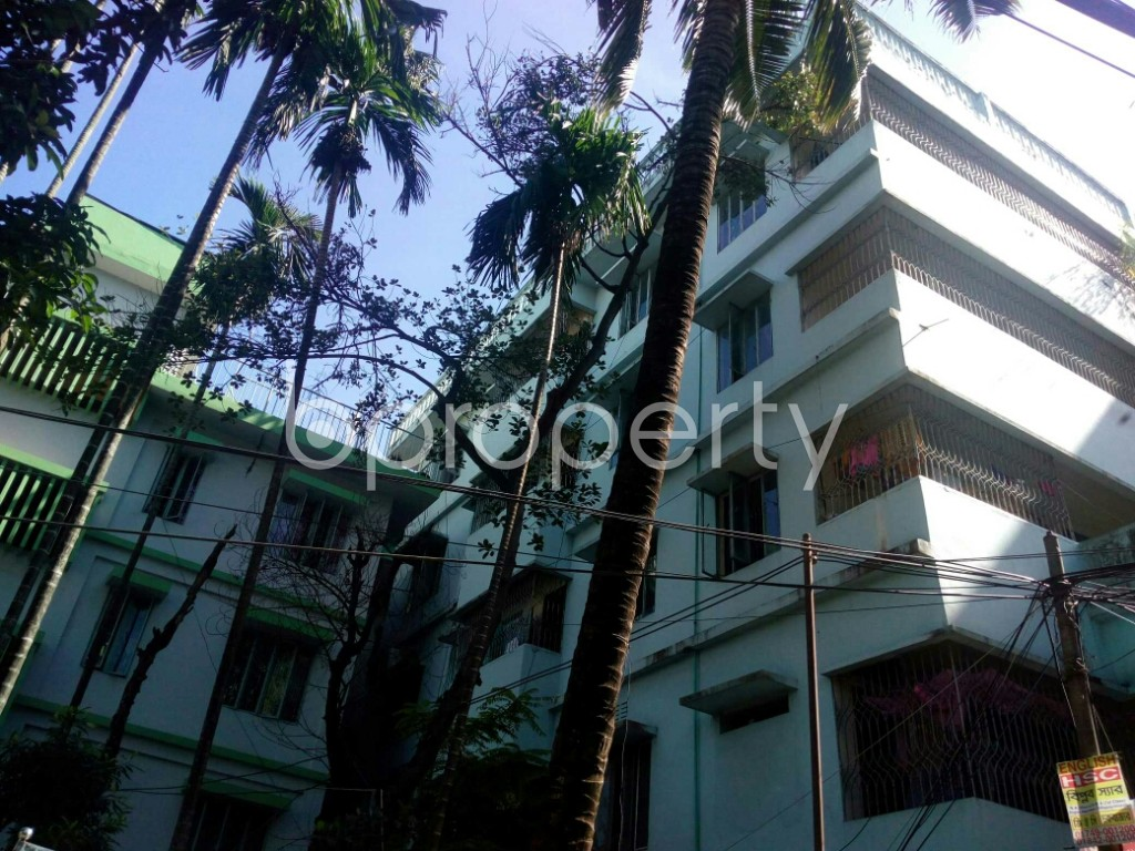Outside view - 2 Bed Apartment to Rent in East Nasirabad, Chattogram - 1919317