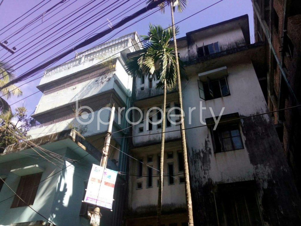 Front view - 2 Bed Apartment to Rent in East Nasirabad, Chattogram - 1919319