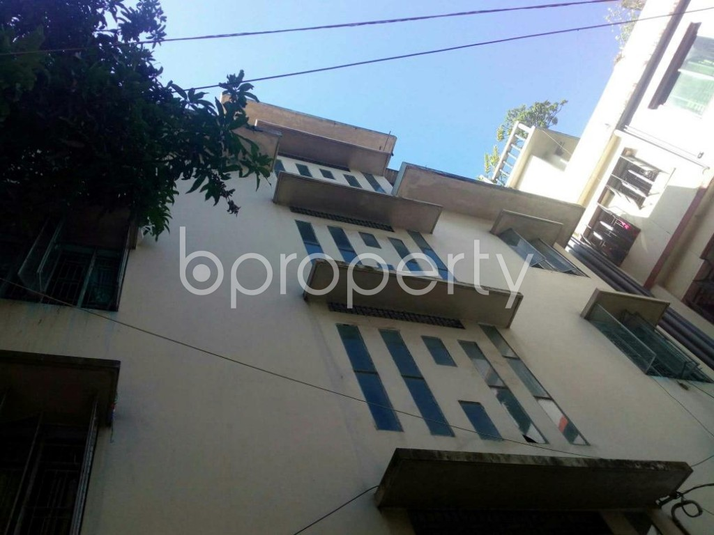 Front view - 2 Bed Apartment to Rent in East Nasirabad, Chattogram - 1919321