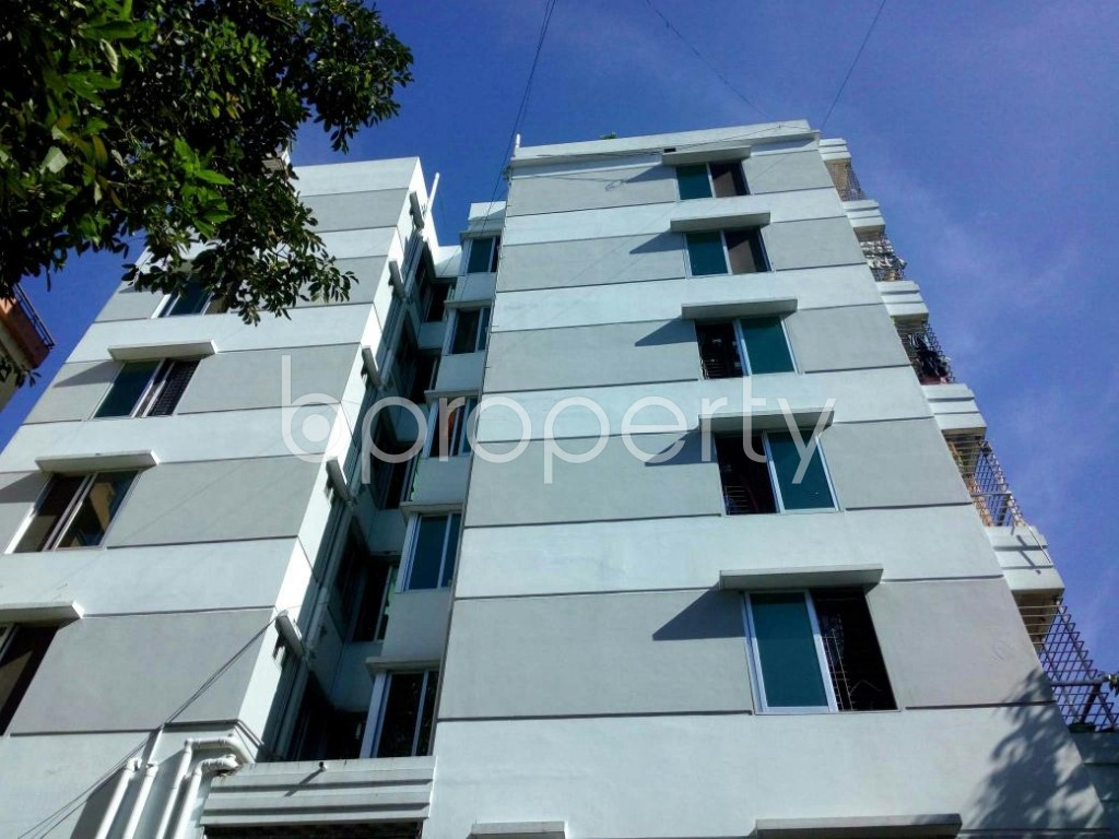 Front view - 2 Bed Apartment to Rent in East Nasirabad, Chattogram - 1919330