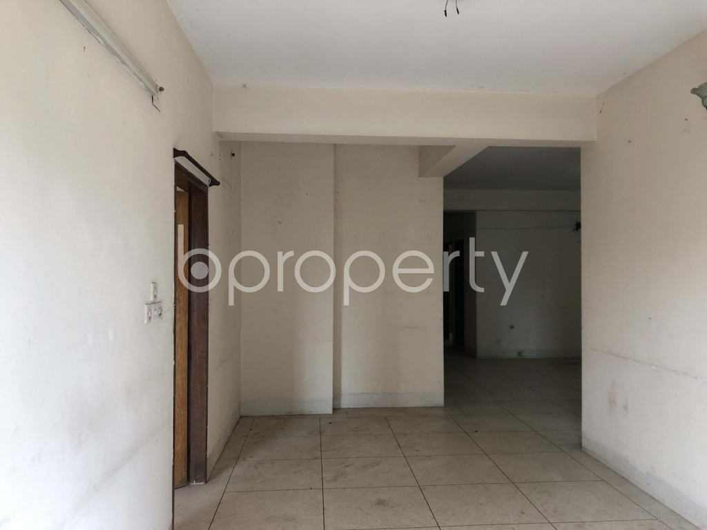 Image 1 - 3 Bed Apartment for Sale in Dhanmondi, Dhaka - 1916765
