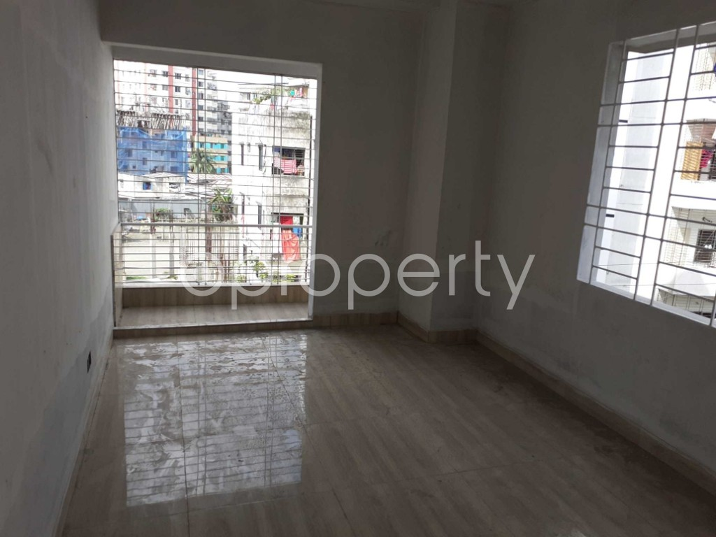 Bedroom - 3 Bed Apartment for Sale in Khilgaon, Dhaka - 1919975