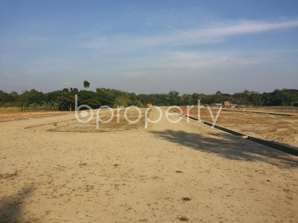 Image 1 - Plot for Sale in Narayanganj, Narayanganj City - 1892779
