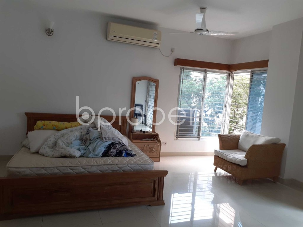 Bedroom - 4 Bed Apartment to Rent in Gulshan, Dhaka - 1920155