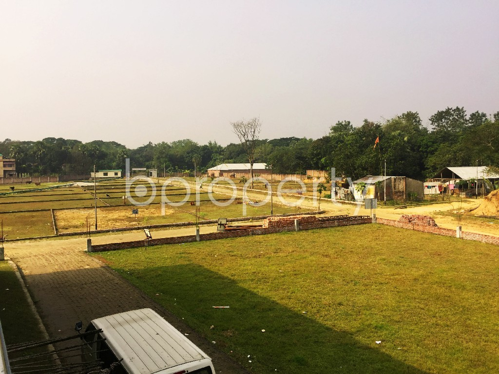Image 1 - Plot for Sale in Narayanganj, Narayanganj City - 1893339