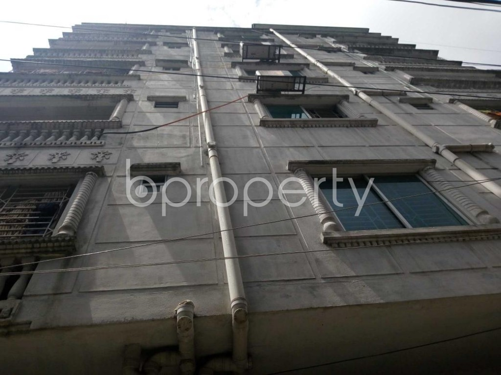 Front view - 2 Bed Apartment to Rent in Nadda, Dhaka - 1920218