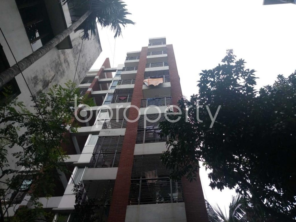 Front view - 2 Bed Apartment to Rent in Nadda, Dhaka - 1920222