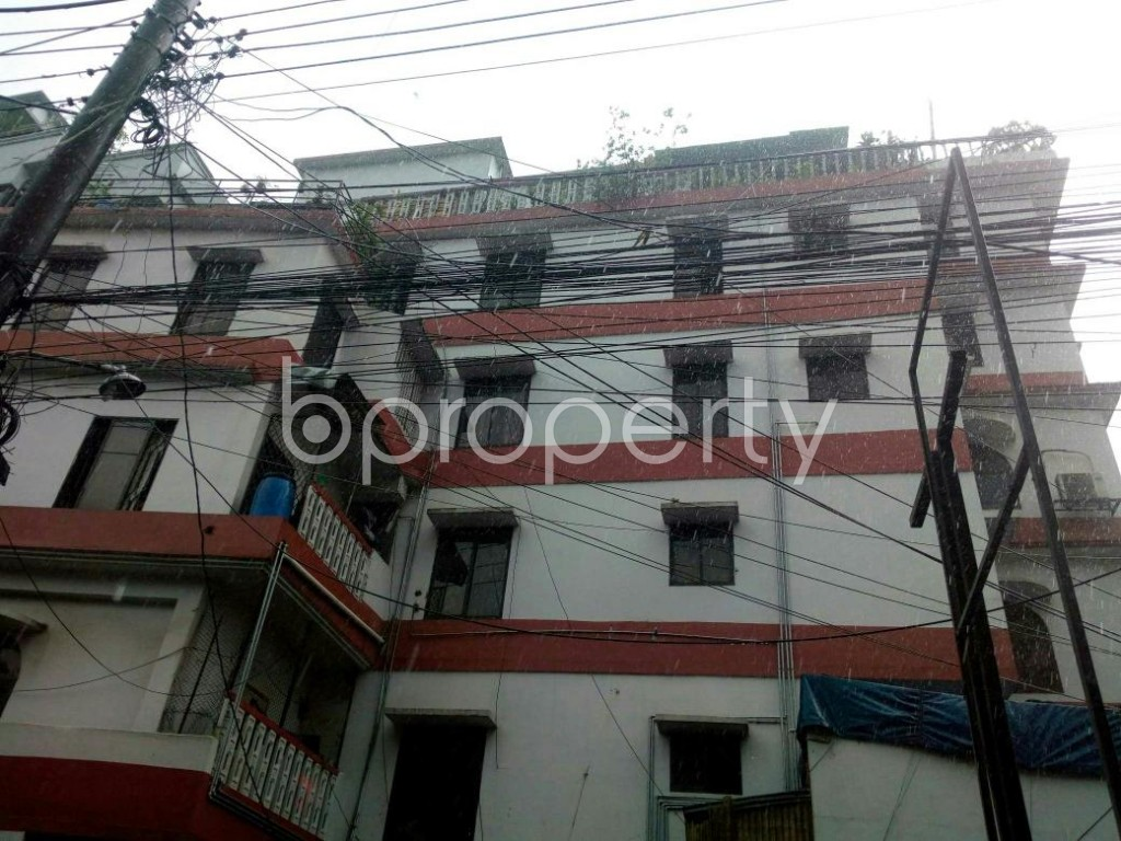 Front view - 2 Bed Apartment to Rent in East Nasirabad, Chattogram - 1920407