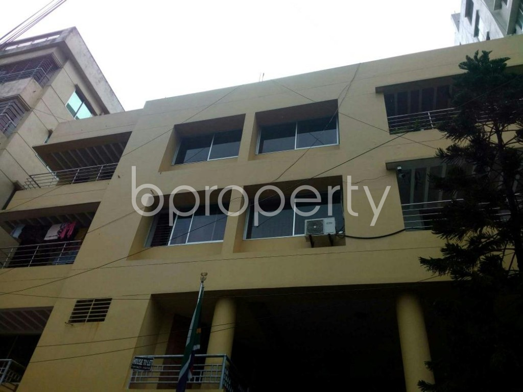 Front view - 3 Bed Apartment to Rent in East Nasirabad, Chattogram - 1920409
