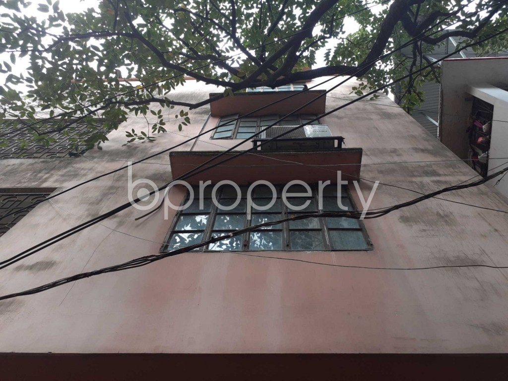 Front view - 2 Bed Apartment to Rent in Dhanmondi, Dhaka - 1920503