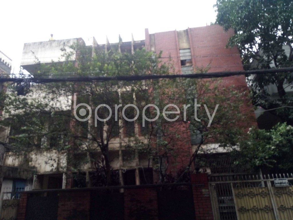 Front view - 2 Bed Apartment to Rent in Uttara, Dhaka - 1920612