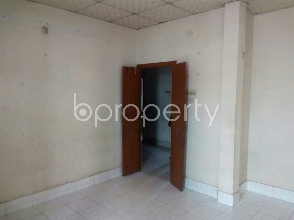 Bedroom - 2 Bed Apartment to Rent in Debpara, Sylhet - 1920206