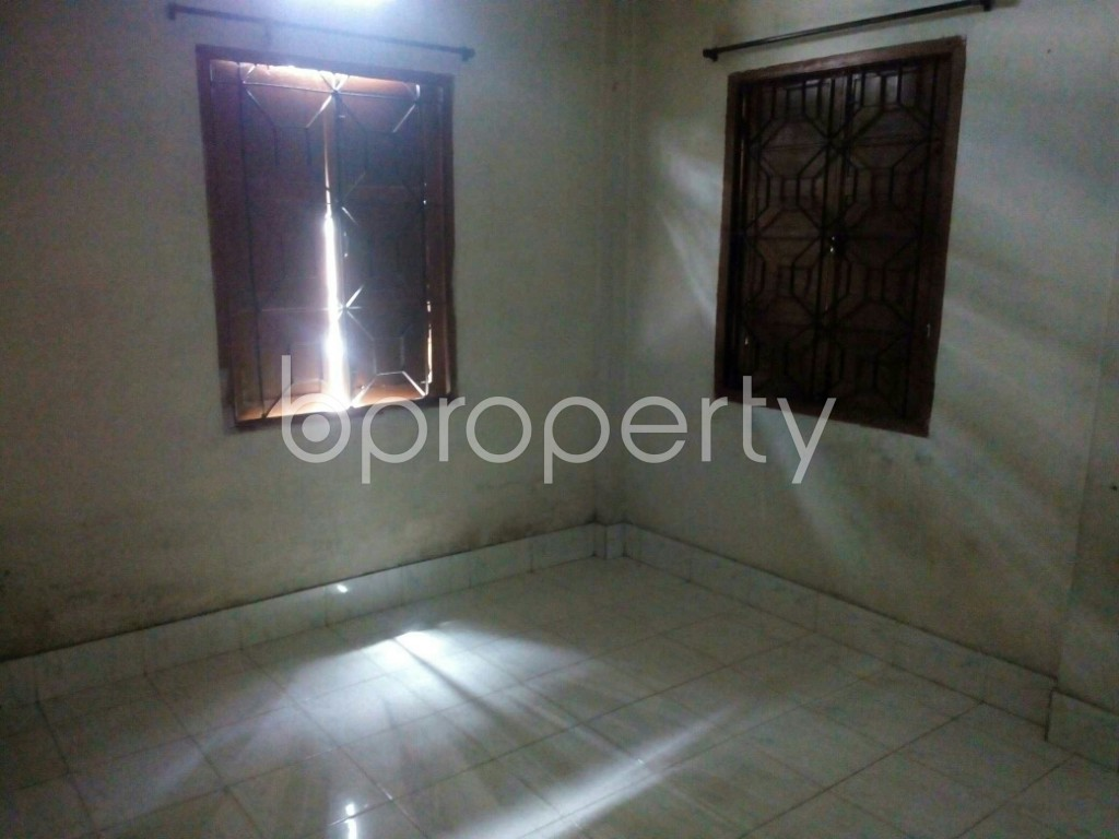 Bedroom - 2 Bed Apartment to Rent in Debpara, Sylhet - 1920254