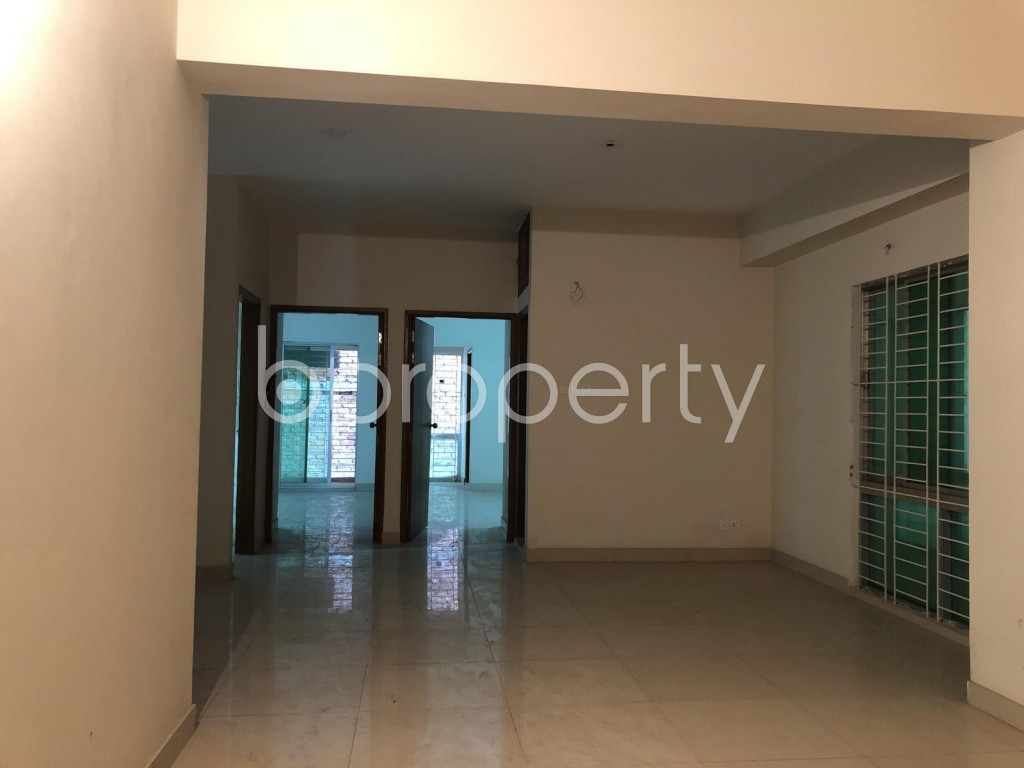 Image 1 - 3 Bed Apartment for Sale in Kathalbagan, Dhaka - 1914993