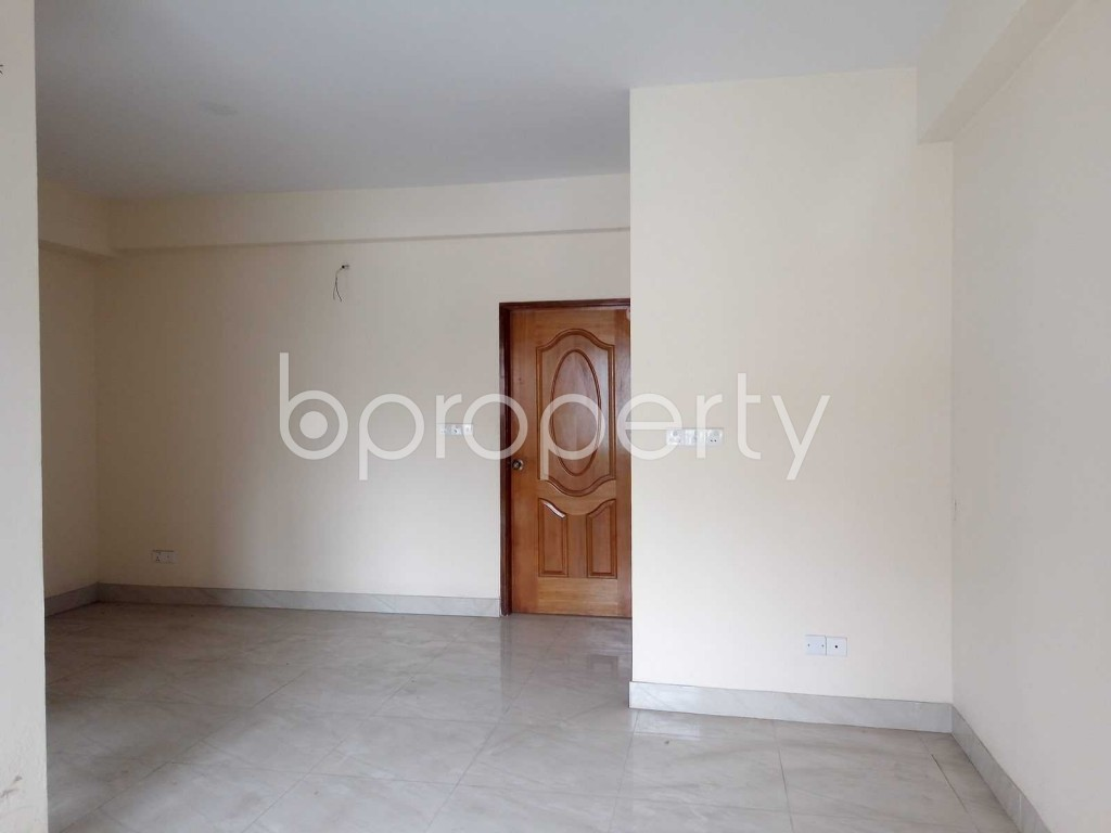 Bedroom - 3 Bed Apartment for Sale in Uttara, Dhaka - 1920738