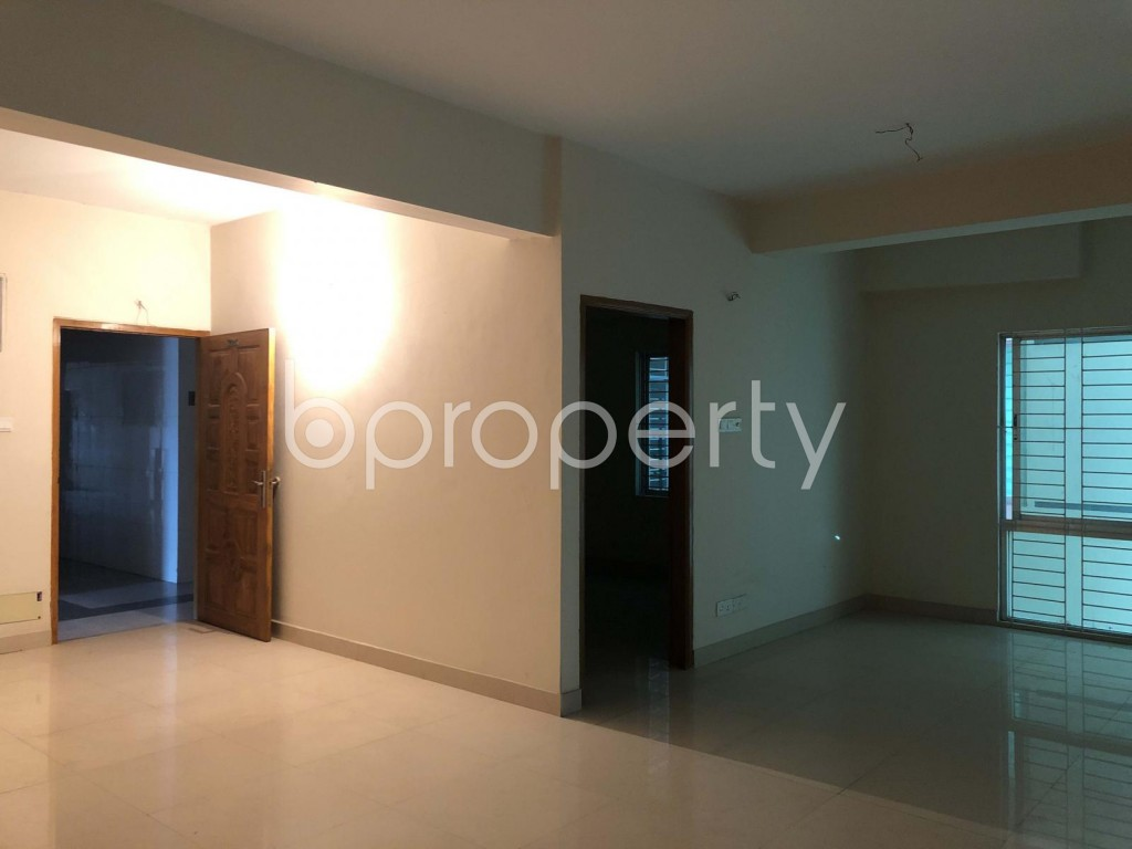 Image 1 - 3 Bed Apartment for Sale in Kathalbagan, Dhaka - 1914995
